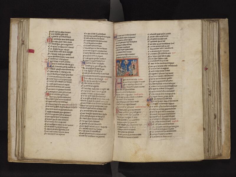 ARRAS, Bibliothèque municipale, 0532 (0845), f. 041v - 042r