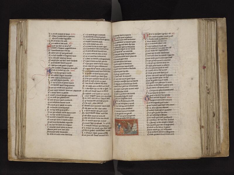 ARRAS, Bibliothèque municipale, 0532 (0845), f. 044v - 045r