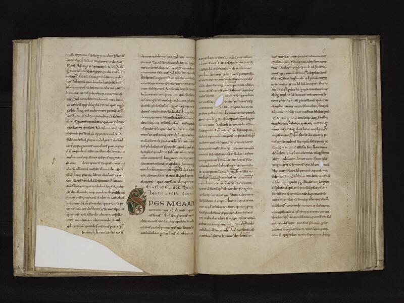 ARRAS, Bibliothèque municipale, 0548 (0616), f. 016v - 017r
