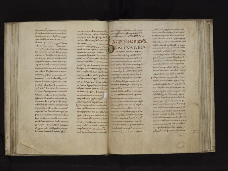 ARRAS, Bibliothèque municipale, 0548 (0616), f. 026v - 027r