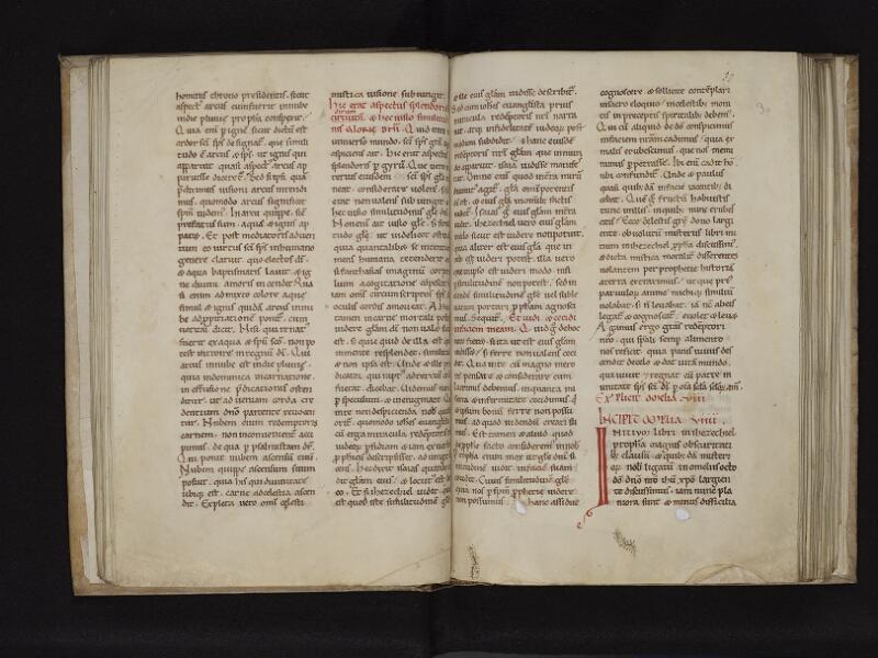 ARRAS, Bibliothèque municipale, 0552 (0629), f. 029v - 030r