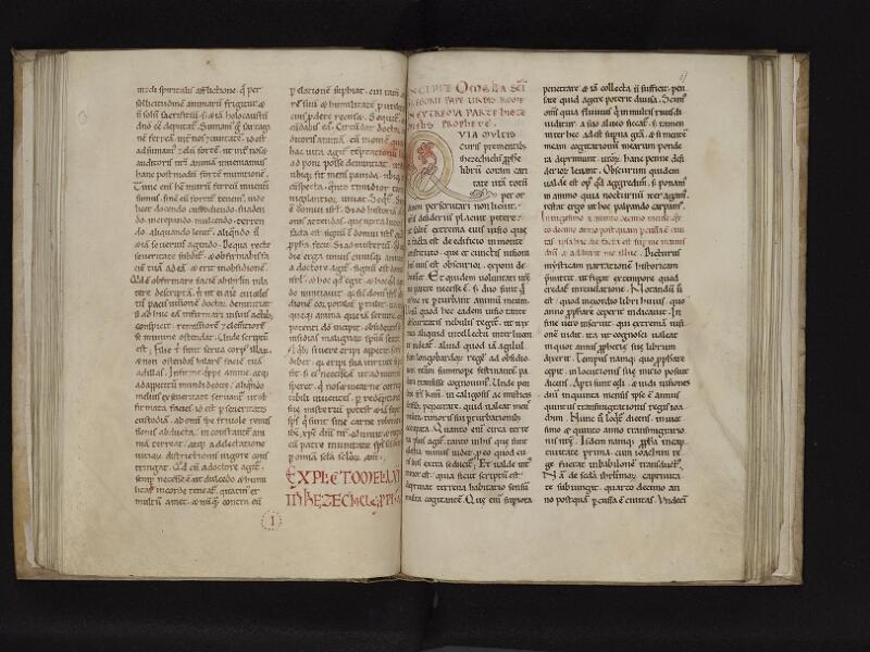 ARRAS, Bibliothèque municipale, 0552 (0629), f. 060v - 061r