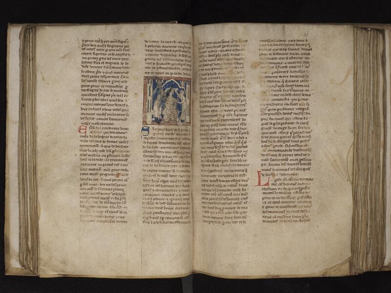 ARRAS, Bibliothèque municipale, 0574 (0651), f. 063v - 064r