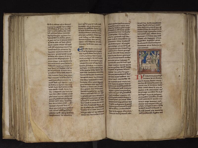 ARRAS, Bibliothèque municipale, 0574 (0651), f. 133v - 134r