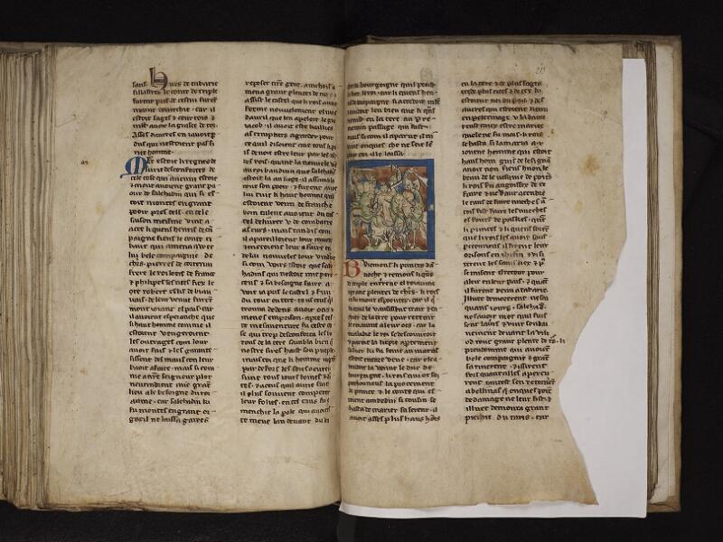 ARRAS, Bibliothèque municipale, 0574 (0651), f. 212v - 213r