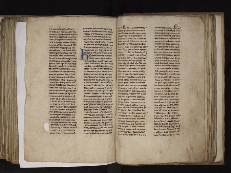 ARRAS, Bibliothèque municipale, 0574 (0651), f. 216v - 217r