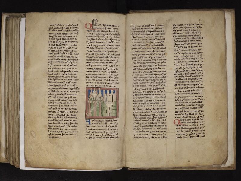 ARRAS, Bibliothèque municipale, 0574 (0651), f. 248v - 249r