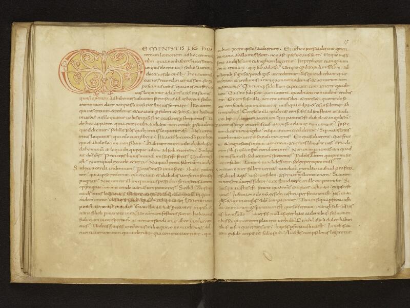 ARRAS, Bibliothèque municipale, 0623 (0695), f. 014v - 015r