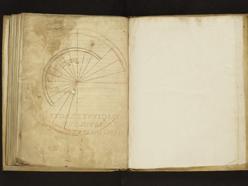 ARRAS, Bibliothèque municipale, 0623 (0695), f. 046v - gardeB r