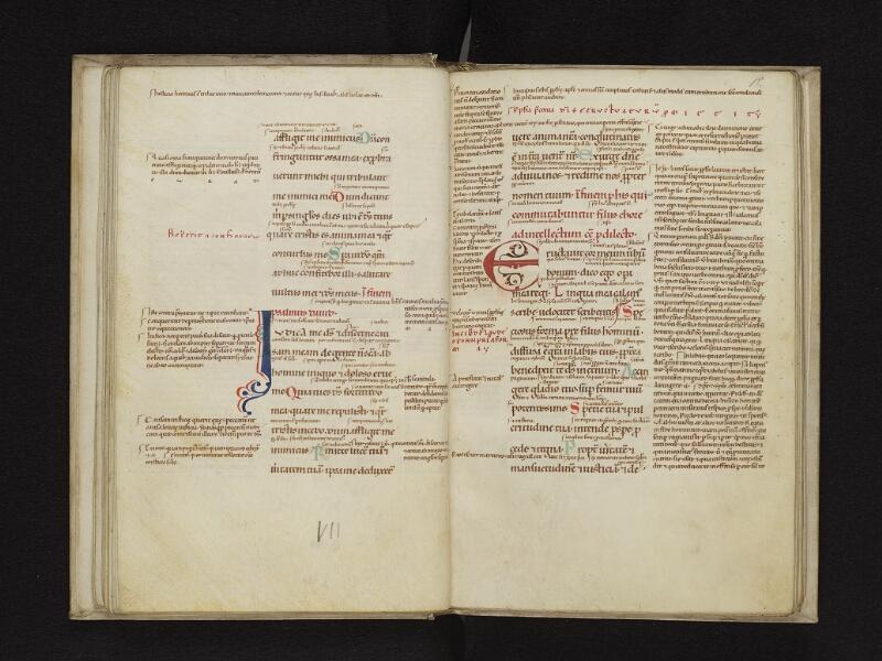 ARRAS, Bibliothèque municipale, 1006 (0707), f. 017v - 018r