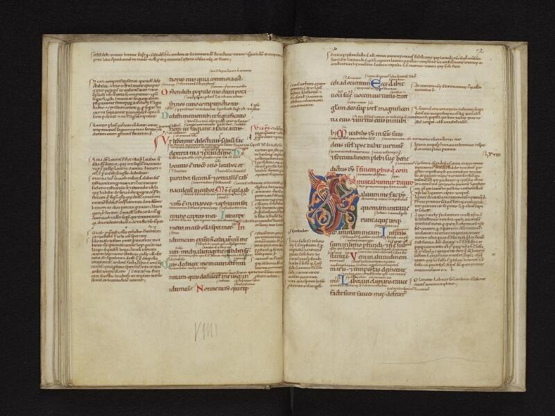 ARRAS, Bibliothèque municipale, 1006 (0707), f. 026v - 027r
