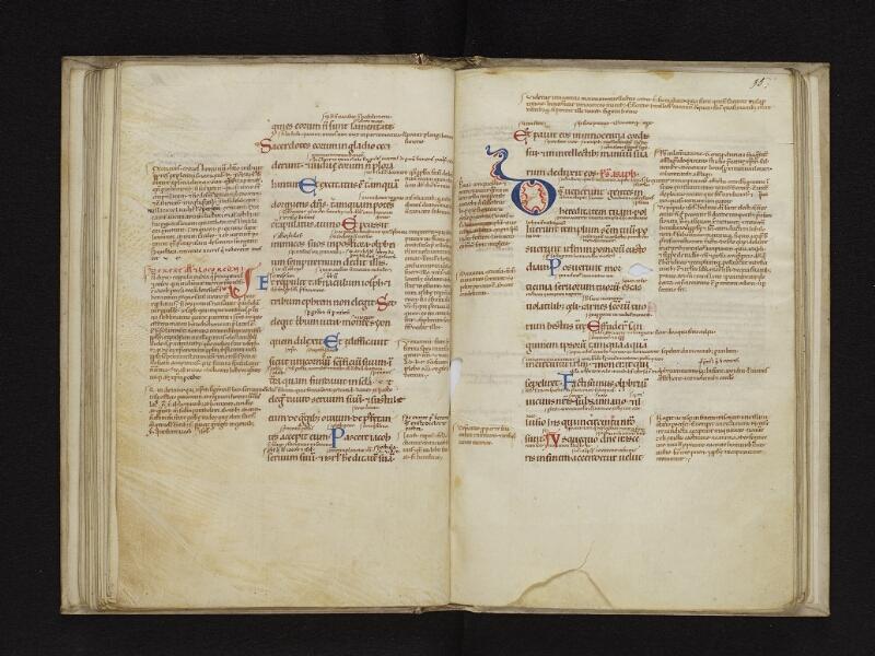 ARRAS, Bibliothèque municipale, 1006 (0707), f. 034v - 035r
