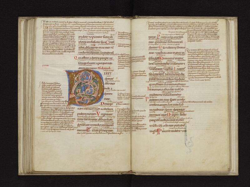 ARRAS, Bibliothèque municipale, 1006 (0707), f. 052v - 053r