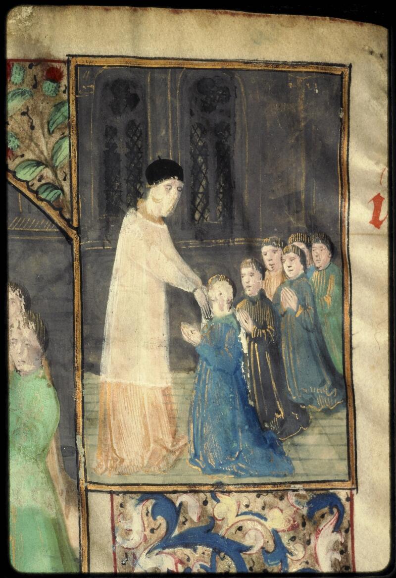 Autun, Musée Rolin, SE 127, recto - vue 5