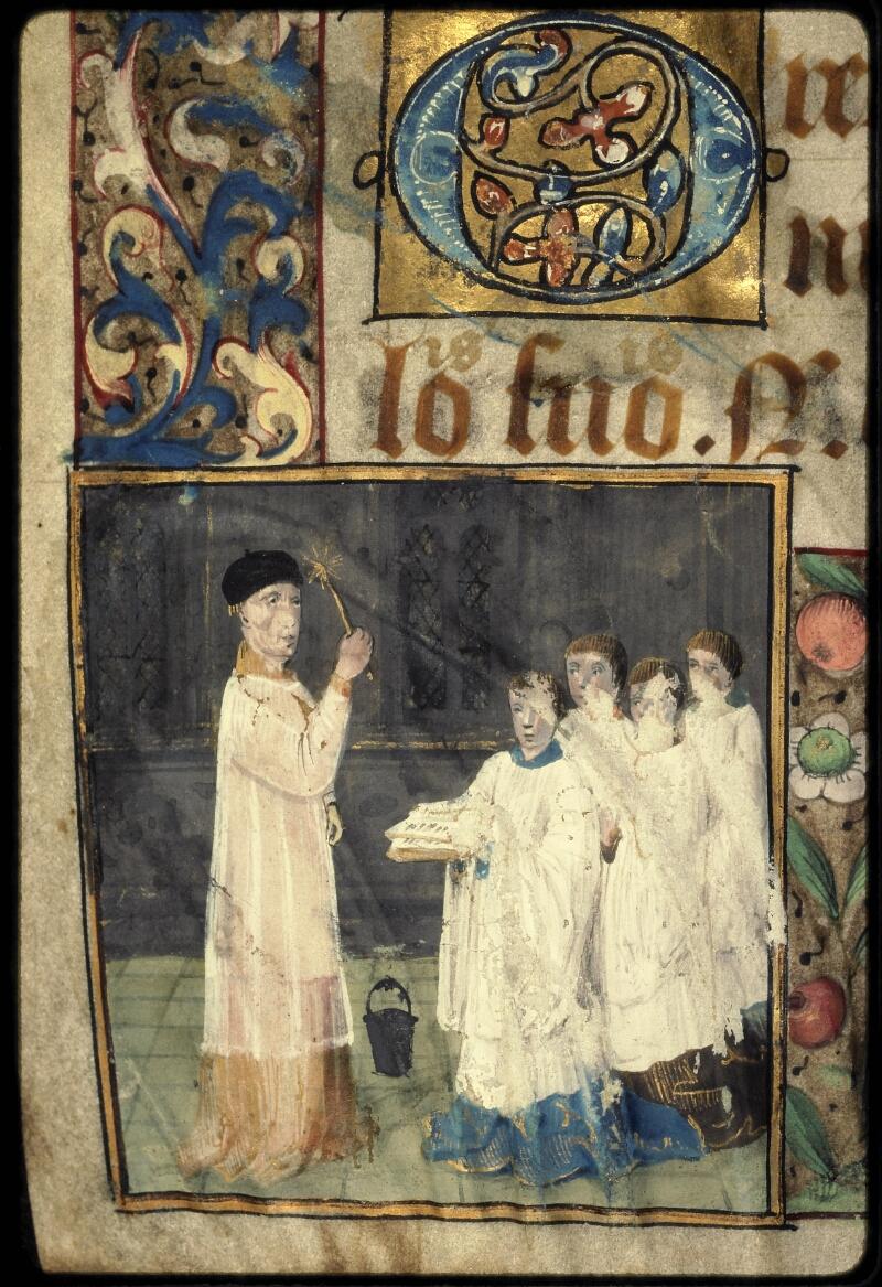 Autun, Musée Rolin, SE 127, recto - vue 6