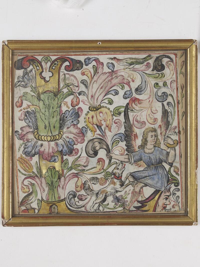 Autun, Bibl. mun., ms. Chevalier n° 20