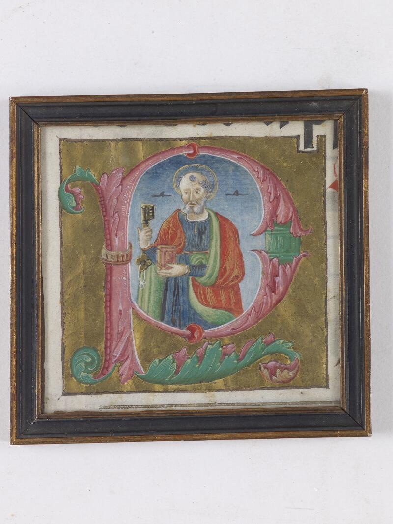 Autun, Bibl. mun., ms. Chevalier n° 30