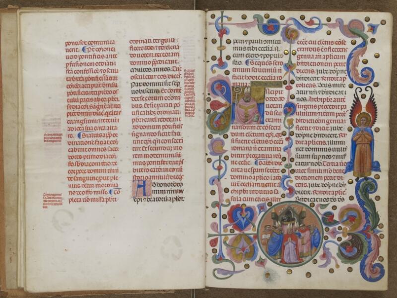 AUTUN, Bibliothèque municipale, 276, f. 018v - 019