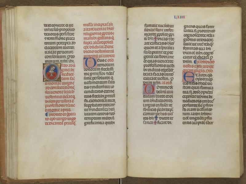 AUTUN, Bibliothèque municipale, 276, f. 063v - 064
