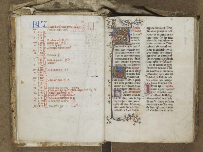 AUTUN, Bibliothèque municipale, S 145 (121), f. 008v - 009