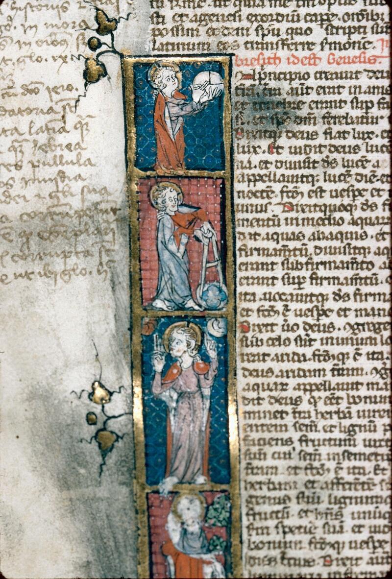 Auxerre, Bibl. mun., ms. 0001, f. 003v - vue 2