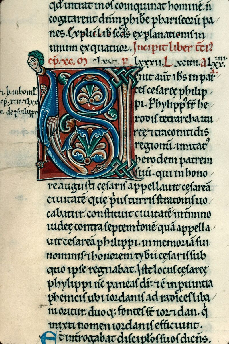 Auxerre, Bibl. mun., ms. 0011, f. 108