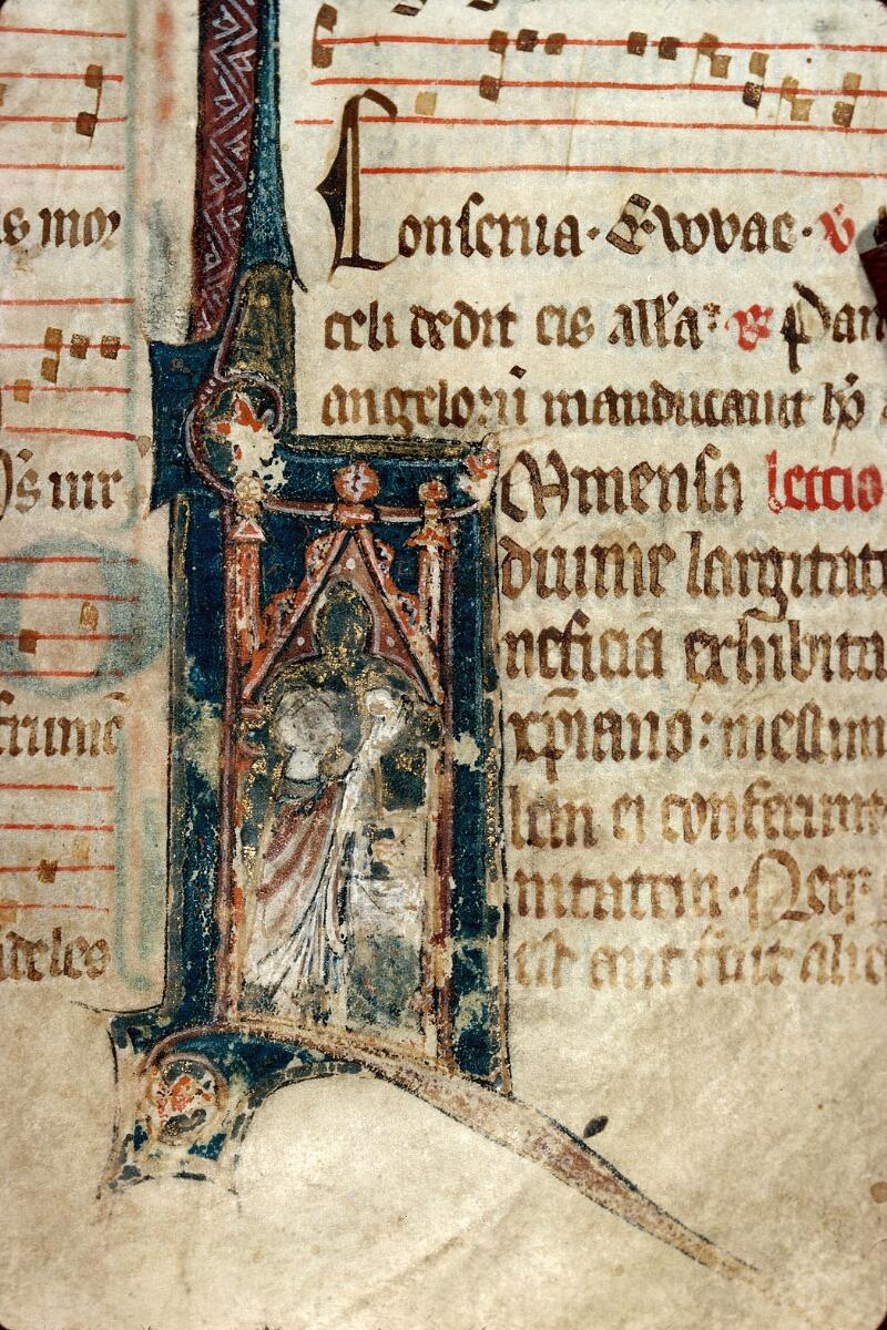 Auxerre, Bibl. mun., ms. 0060, f. 003