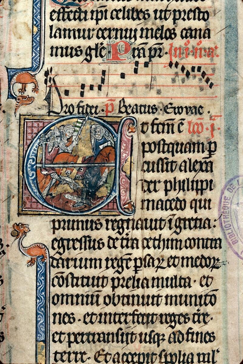 Auxerre, Bibl. mun., ms. 0060, f. 116
