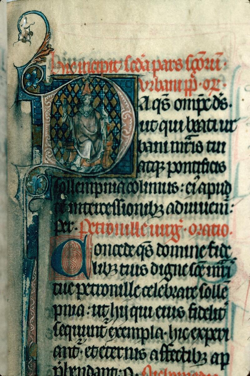 Auxerre, Bibl. mun., ms. 0060, f. 170
