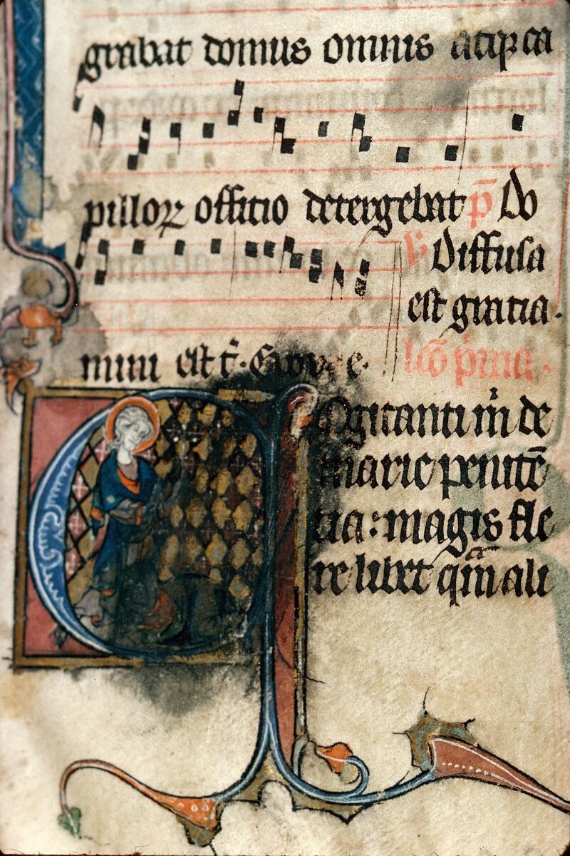 Auxerre, Bibl. mun., ms. 0060, f. 209