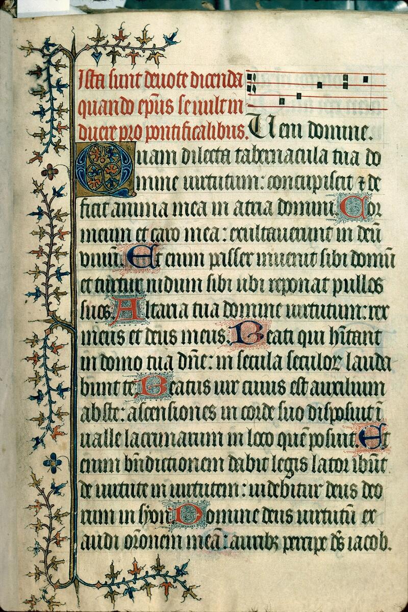Auxerre, Bibl. mun., ms. 0196, f. 001