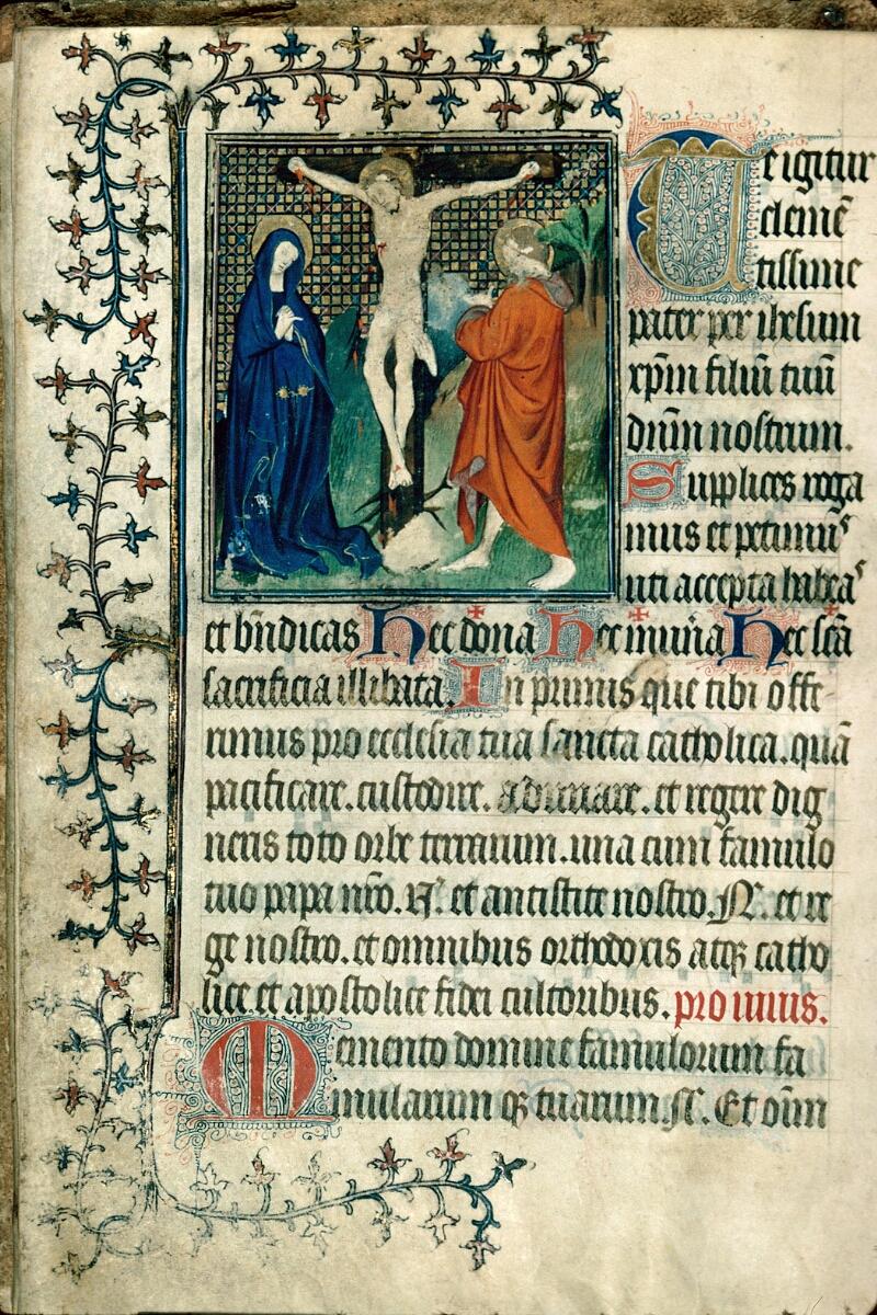 Auxerre, Bibl. mun., ms. 0196, f. 008v - vue 1