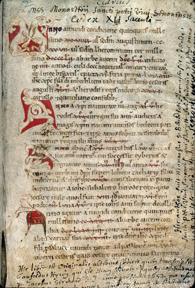 Auxerre, Bibl. mun., ms. 0212, f. 002