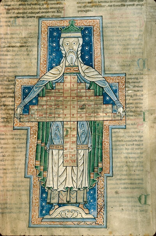 Auxerre, Bibl. mun., ms. 0269, f. 001