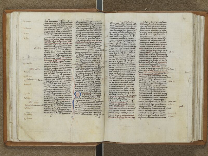 AUXERRE, Bibliothèque municipale, 012, f. 019v - 020