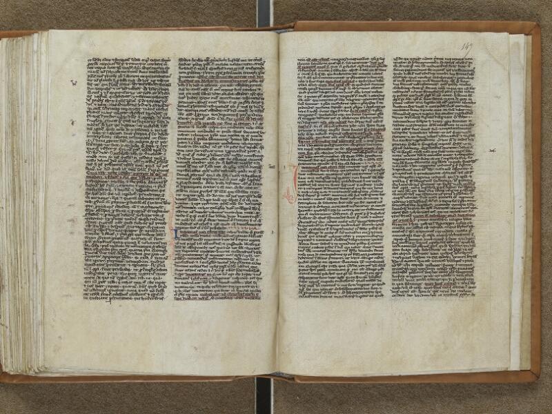 AUXERRE, Bibliothèque municipale, 012, f. 146v - 147