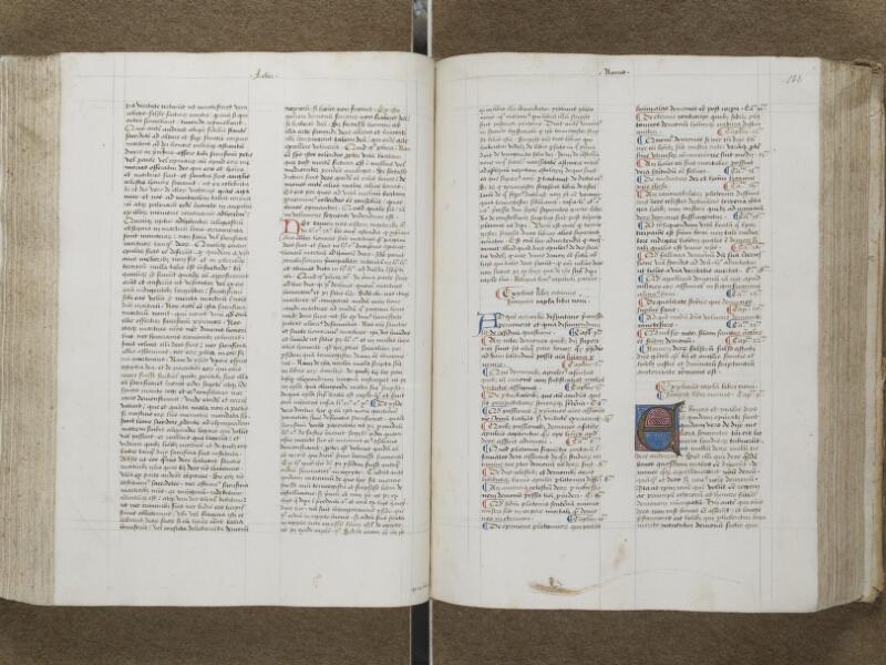 AUXERRE, Bibliothèque municipale, 018, f. 131v - 132