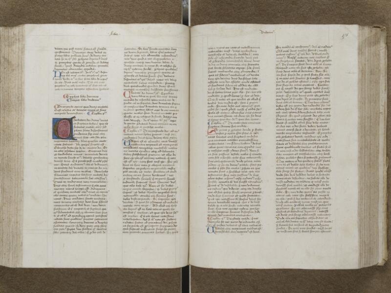 AUXERRE, Bibliothèque municipale, 018, f. 155v - 156