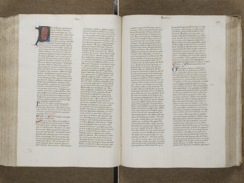 AUXERRE, Bibliothèque municipale, 018, f. 198v - 199