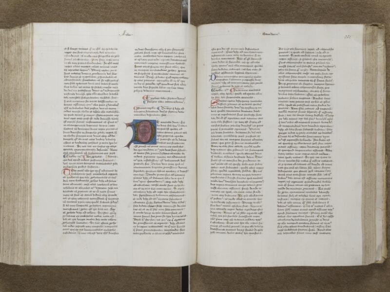 AUXERRE, Bibliothèque municipale, 018, f. 221v - 222