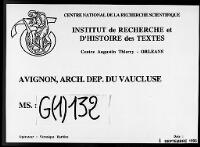 https://iiif.irht.cnrs.fr/iiif/France/Avignon/Archives_departementales_de_Vaucluse/840075103_G_01_0132/DEPOT/840075103_G_01_0132_0001/full/200,/0/default.jpg
