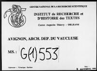 https://iiif.irht.cnrs.fr/iiif/France/Avignon/Archives_departementales_de_Vaucluse/840075103_G_01_0553/DEPOT/840075103_G_01_0553_0001/full/200,/0/default.jpg