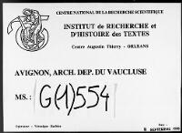 https://iiif.irht.cnrs.fr/iiif/France/Avignon/Archives_departementales_de_Vaucluse/840075103_G_01_0554/DEPOT/840075103_G_01_0554_0001/full/200,/0/default.jpg