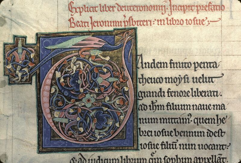 Avranches, Bibl. mun., ms. 0002, f. 100
