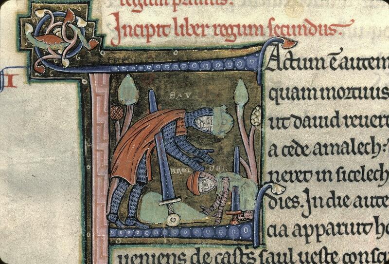 Avranches, Bibl. mun., ms. 0002, f. 144 - vue 2