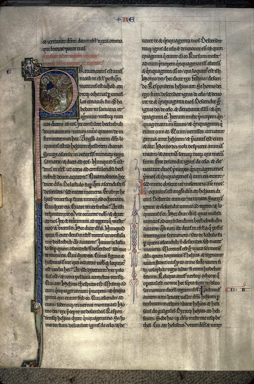 Avranches, Bibl. mun., ms. 0002, f. 173v - vue 1