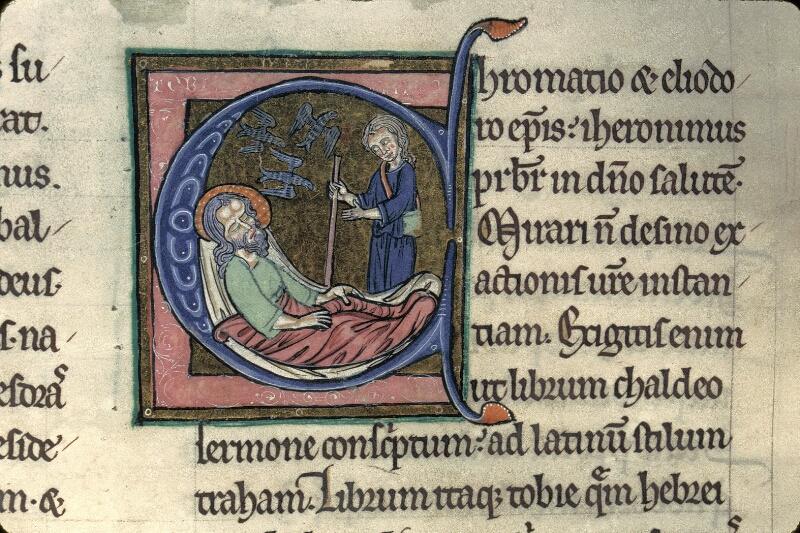 Avranches, Bibl. mun., ms. 0002, f. 240v - vue 2