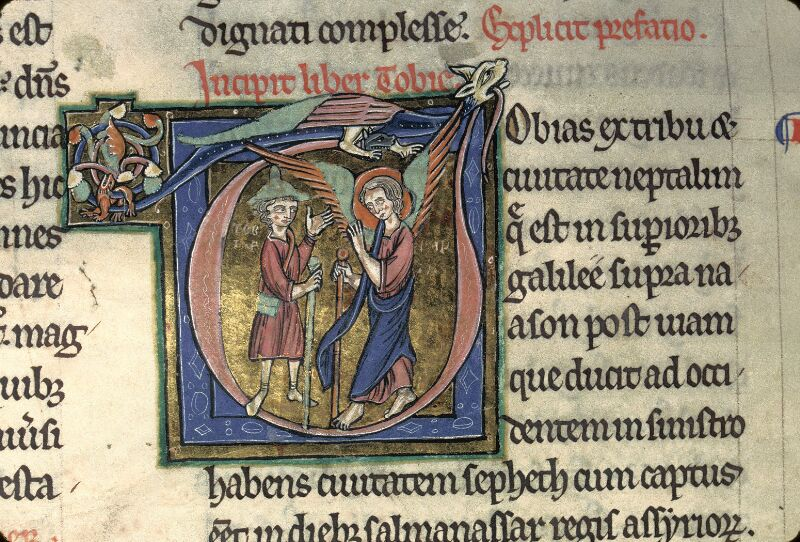 Avranches, Bibl. mun., ms. 0002, f. 240v - vue 3