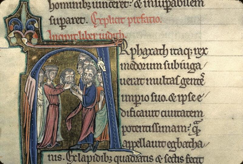 Avranches, Bibl. mun., ms. 0002, f. 245