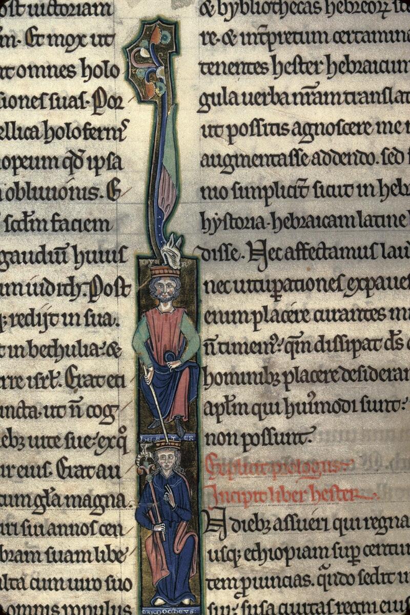 Avranches, Bibl. mun., ms. 0002, f. 251v - vue 4